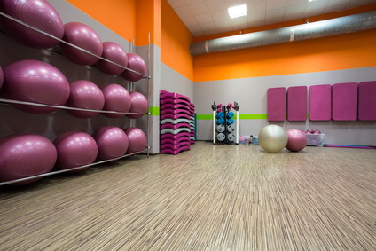 Gym Cleaning From JPD - Call 0845 094 5009